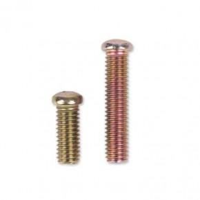 Weight Bolts for Club Cues