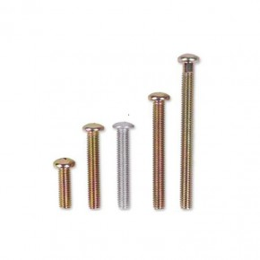 Weight Bolts for Personal Cues
